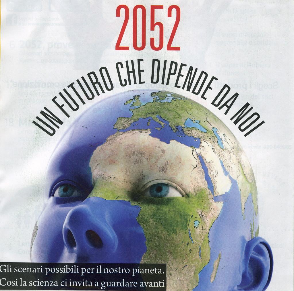 Il futuro che dipende da noi